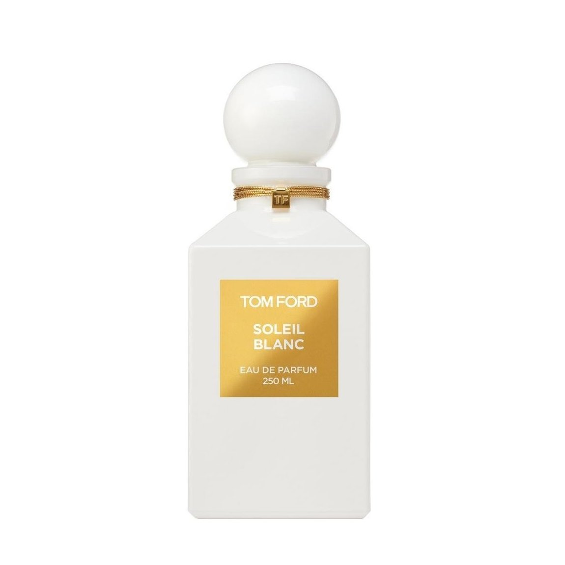 TOM FORD Soleil Blanc 250 ml product smear.