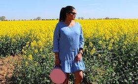 Vlog: Weekend in Norwich    Snigdha Reddy