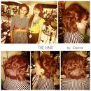 40's SHORT HAIR CURLS