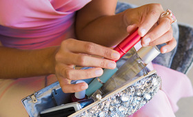 Purse-Ready Makeup Multitaskers