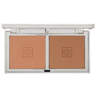 Sunswept Bronzer Duo Medium To Deep