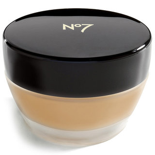 Boots No7 Intelligent Balance Mousse Foundation