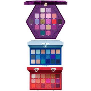 Jeffree Star Cosmetics Blood Palette Bundle