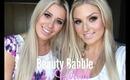 Beauty Babble- Shaaanxo, New House and IMATS