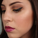 My Everyday Fall Makeup Tutorial 2013!