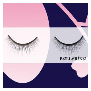Lash Royalty Ballerina