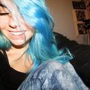 "Ion's Color Brilliance Brights ""Aqua"""