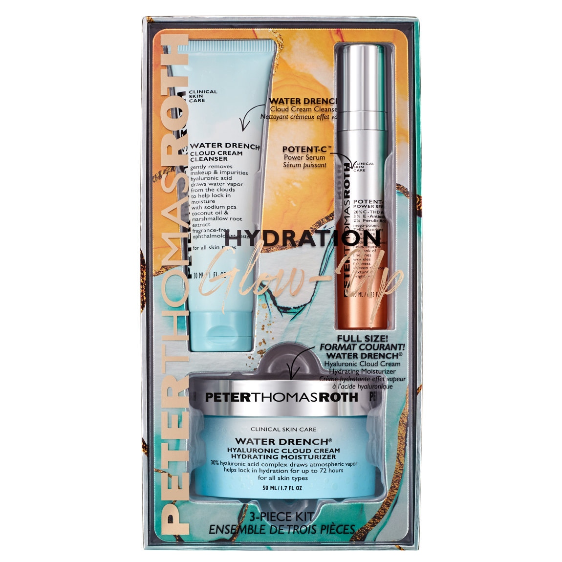 Peter Thomas Roth Hydration Glow Up alternative view 1 - product swatch.