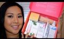 Memebox Lucky Box #1 Unboxing | FromBrainsToBeauty