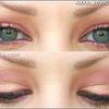 Eyeliner~ an art in itself =)
