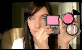 My Favorite Blushes!!