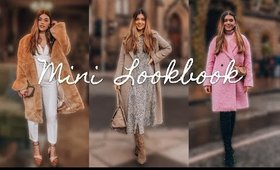 3 Outfits 3 Different Occasions Mini Lookbook