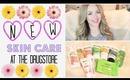 NEW Drugstore Skin Care