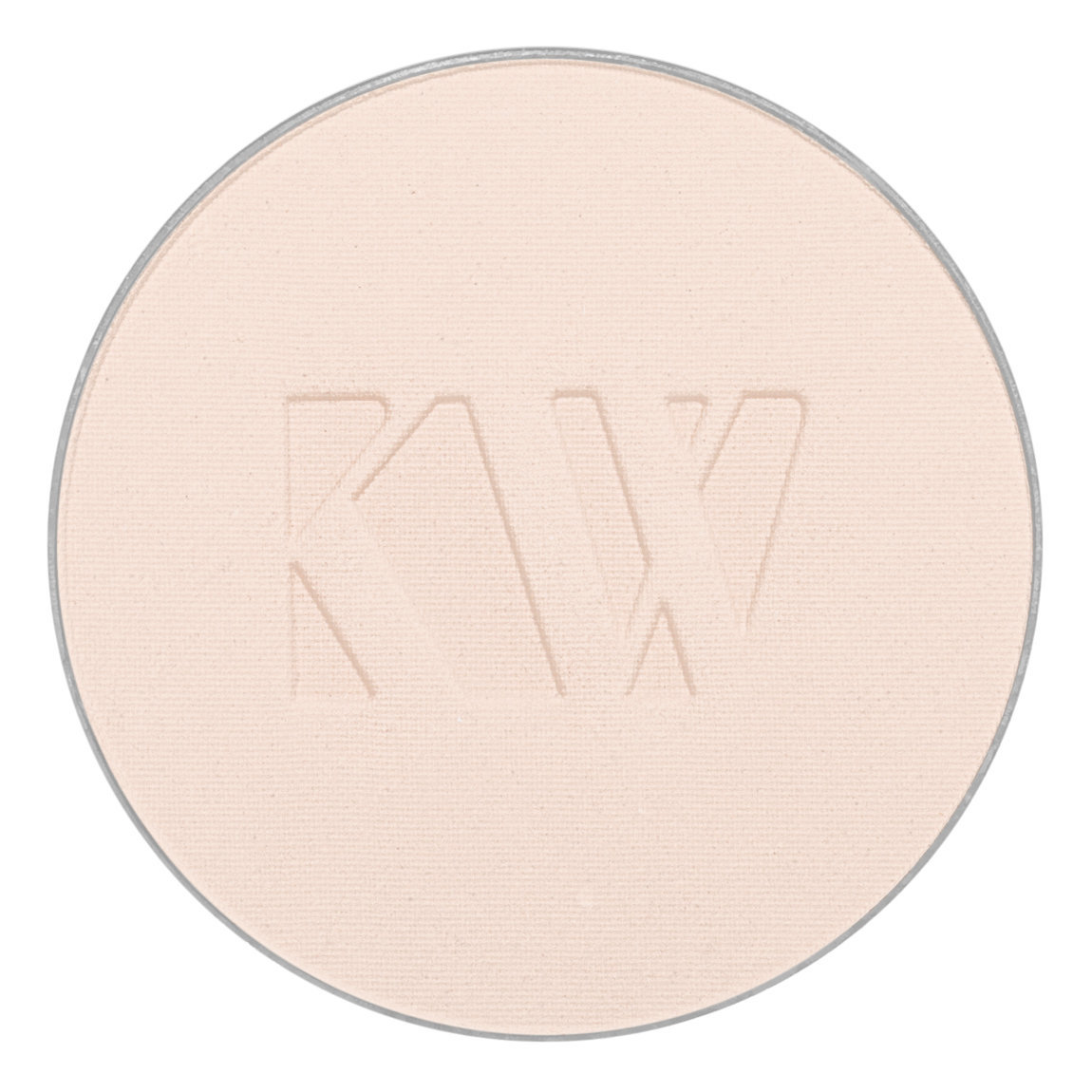 Kjaer Weis Powder Refill product swatch.