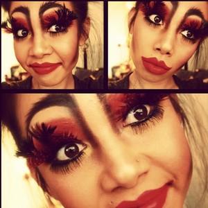 i belong in the circus