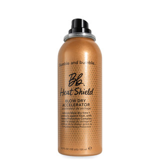 Bumble and bumble. Heat Shield Blow Dry Accelerator