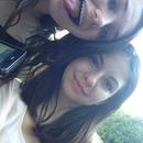 Me and Alaina :)