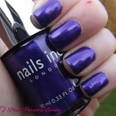 Nails Inc - Belvedere Road