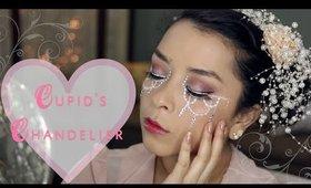 Cupid's Chandelier (Makeup Tutorial)
