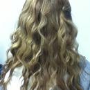 wavy hair!(: