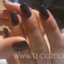 Graphite Nails