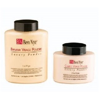 Ben Nye Visage Powder