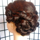 Slip Knot Seashell Braid