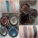 Maybelline Color Tattoos!