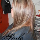 Sweet highlights