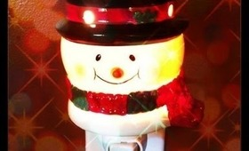 Current Scentsy Promotions {Awesome Sales} & Gift Ideas - With Bloopers!