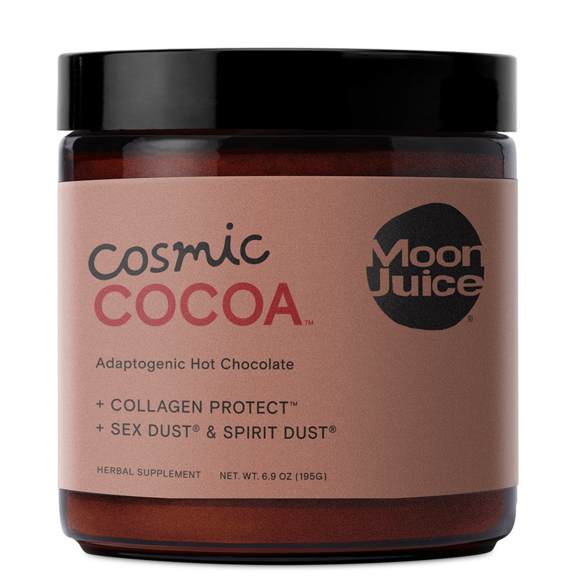 Moon Juice Cosmic Cocoa alternative view 1.