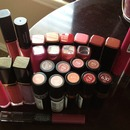 Can You Tell I Enjoy Revlon?