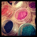 My GLAMOUR DOLL EYES Grab Bag! :)
