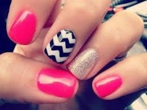 I love this design its got all of my fav colours in it!!