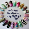 Nail Wheel The Eleventh!
