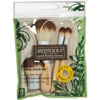 EcoTools 5-Piece Mineral Brush Set