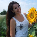 Sunflower & me