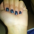 MY NAILS I DID