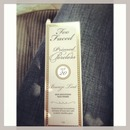 Too Faced bronzed primer