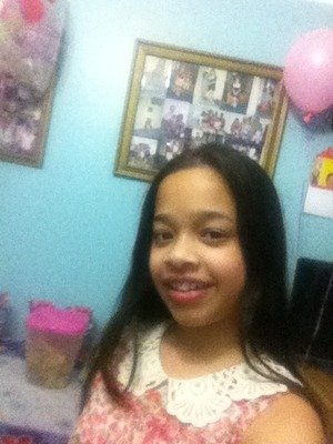 Aliya M.