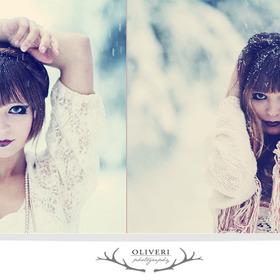 Snow Dream: Lookbook Styling