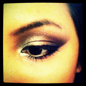 Tarte For True Blood. iPhone quality :/
