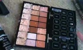 Professional Makeup Starter Kit - Part 2