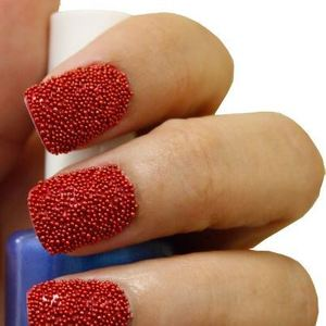 Dacori Cosmetics will be launching their new line of Caviar Pearls and Gel Polish soon!!!