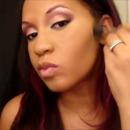 Prom Makeup ( Contour )