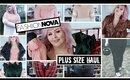 Fashion Nova Curve Plus Size Clothing Try On Haul
