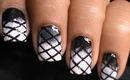 Gradient Nail Polish Designs- Cute Ombre Nail Art designs Long/Short Nails Easy Tutorial Sponge
