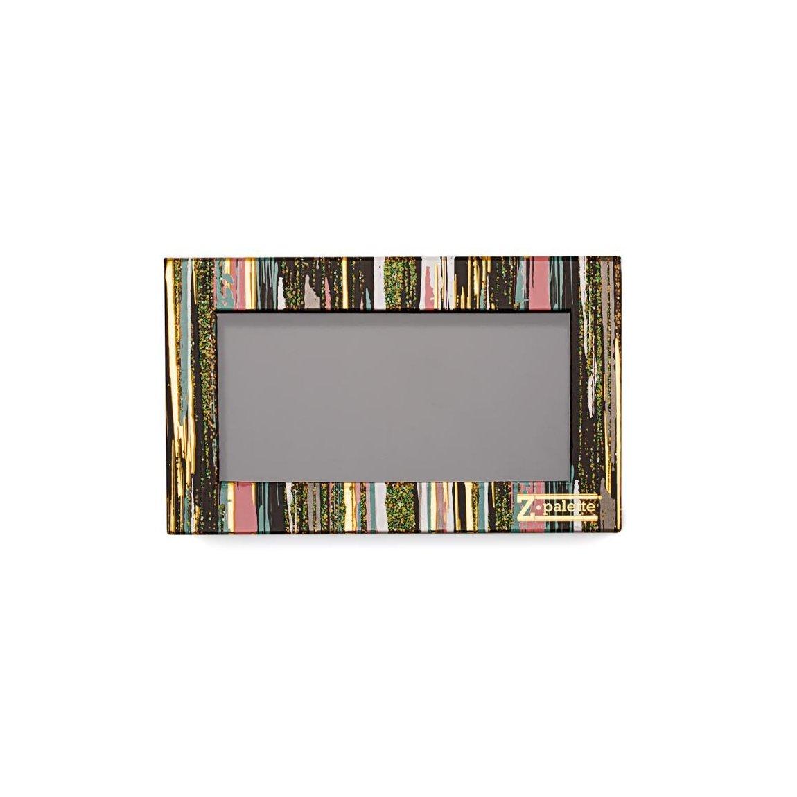Z•Palette Glitter High Gloss Palette Medium alternative view 1 - product swatch.