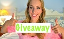 Giveaway   MAC, Urban Decay, EOS & More!