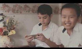 Neighbours ciNE65 Mentorship Film | A Short Film by Richard Lee